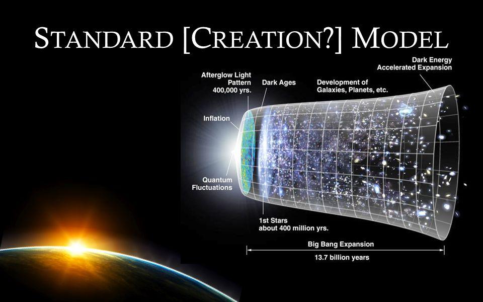 Standard [Creation ] Model